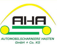 Automobilscharniere Hasten